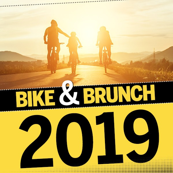 Bike & Brunch - Weinschänke Rohdental