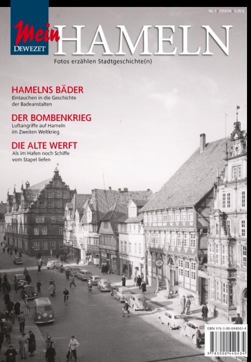 Mein Hameln - Ausgabe Nr. 1
