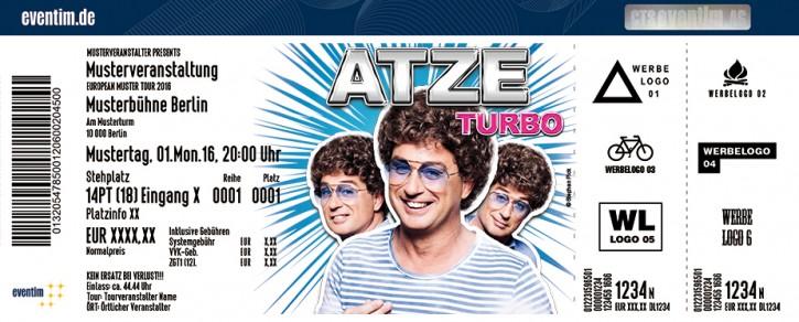 """""""Turbo"""" – Atze Schröder gibt wieder Gas"""