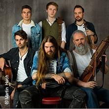 Versengold - Funkenflug-Tour 2018