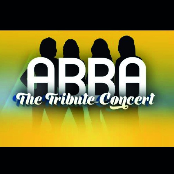 ABBA - The Tribute-Concert