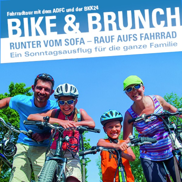 Bike & Brunch Tour 1 - Muligans Schwöbber