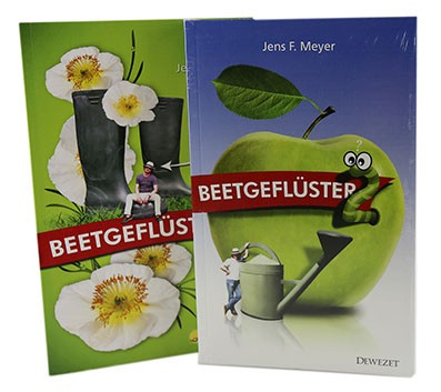 Beetgeflüster Teil I + II Kombiangebot