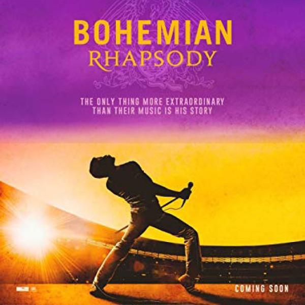 Autokino - Bohemian Rhapsody