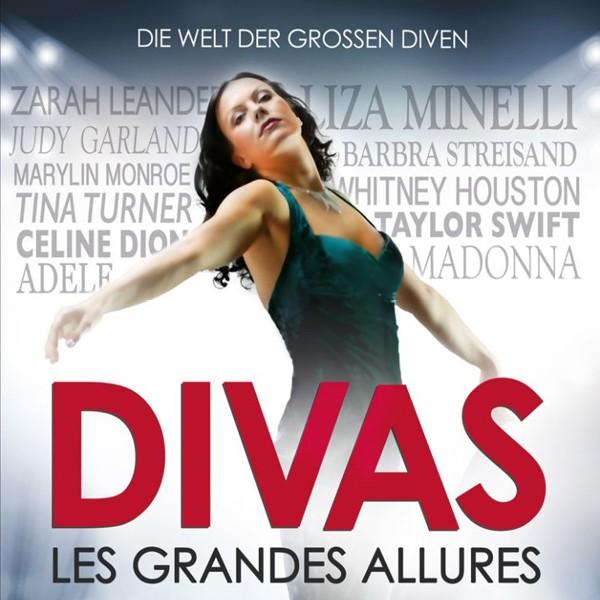 Divas: Les Grandes Allures