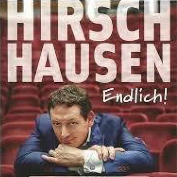 Dr. Eckart von Hirschhausen - Endlich! - TV-Aufzeichnung