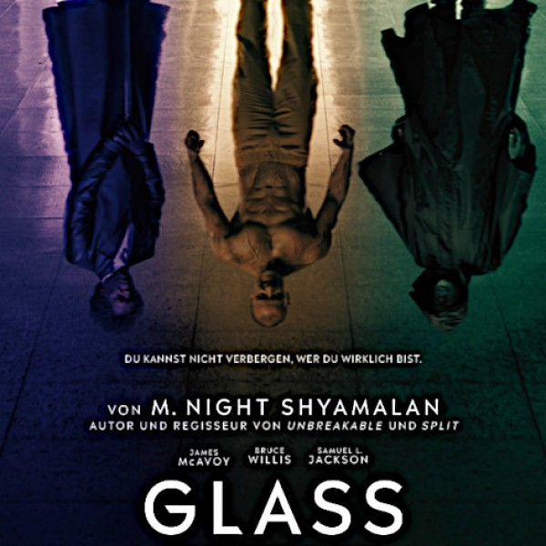 Autokino - Glass
