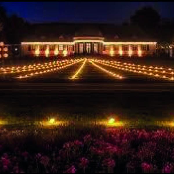 Goldener Sonntag - Grosses Kulturfestival im Kurpark