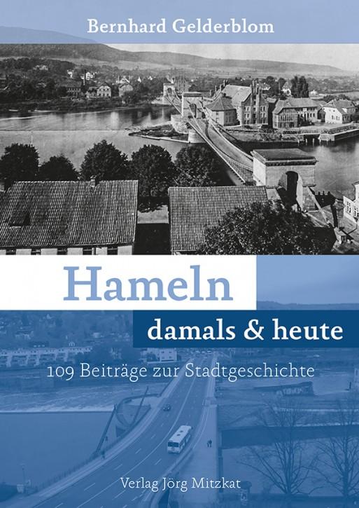 Hameln - damals & heute