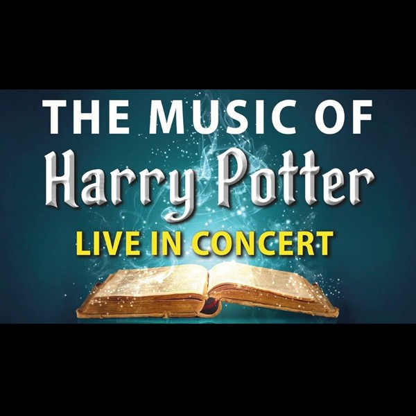 The Music Of Harry Potter - live
