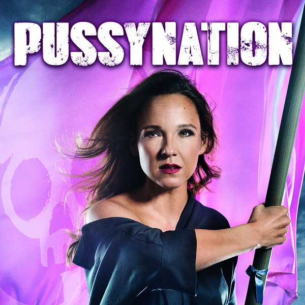 Carolin Kebekus-Pussy Nation