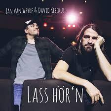Kebekus und van Weyde Live - Lass hör'n - Live Podcast
