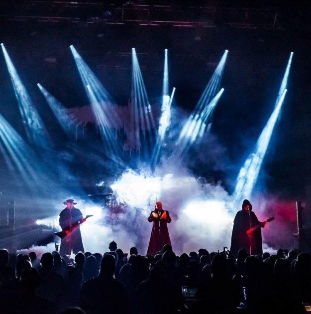 MONO INC.: Symphonic Tour 2019