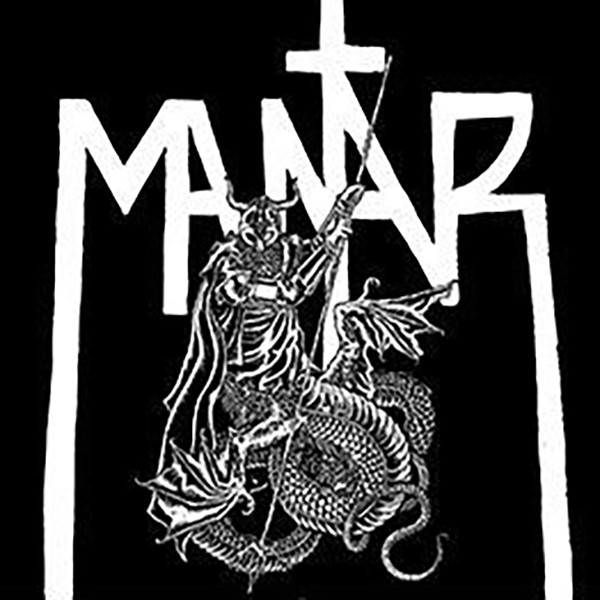 Mantar - Live 2019