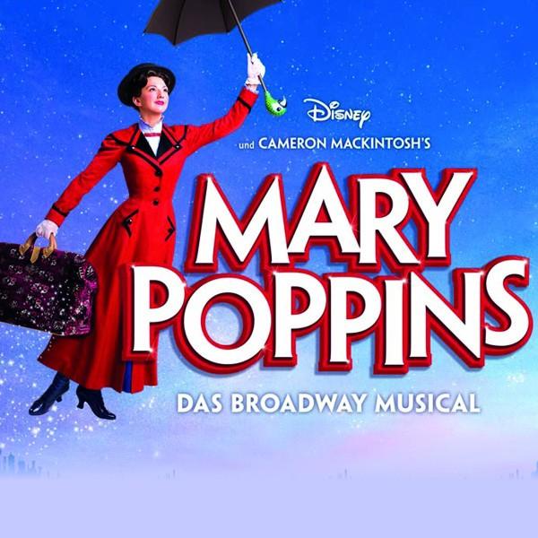 Mary Poppins-Das Musical