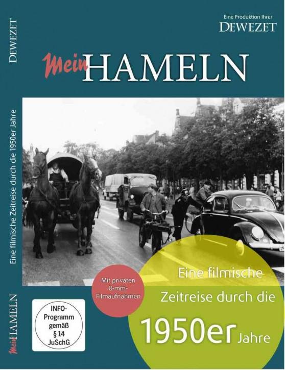 DVD Mein Hameln
