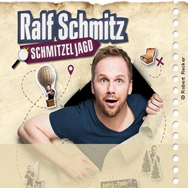 Ralf Schmitz - Das neue Programm: Schmitzeljagd