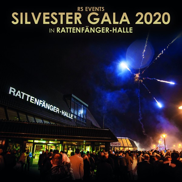 Silvester-Gala 2020