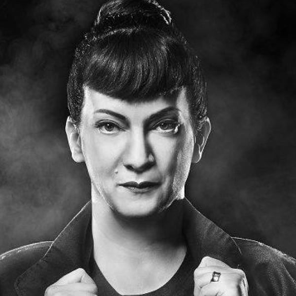 Profiler Suzanne Grieger-Langer - Deppen-Detox-Tour