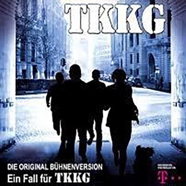 TKKG - Freundschaft in Gefahr