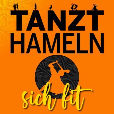 Hameln tanzt sich fit / Latin-fit