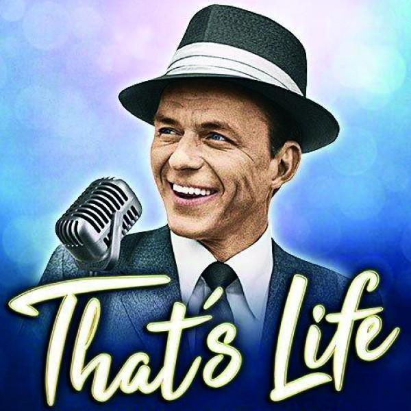 That's Life - Das Sinatra Musical