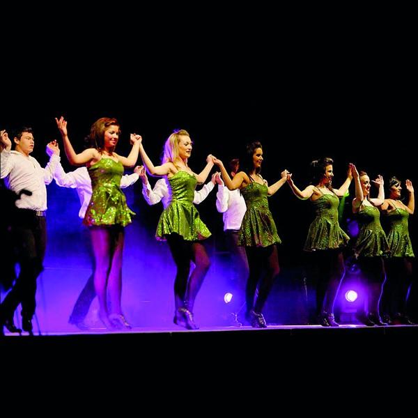 The Best of IRISH DANCE
