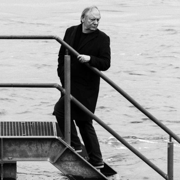Wilfried Schmickler: Kein zurück