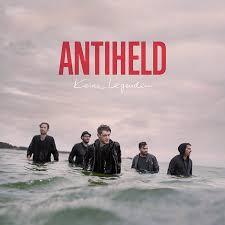 ANTIHELD - Keine Legenden Tour