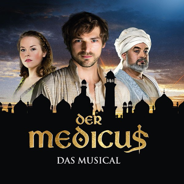 Der Medicus - Das Musical | Theater Hameln - Tickets