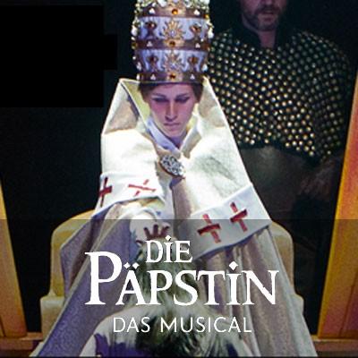 Die Päpstin - Das Musical HAMELN