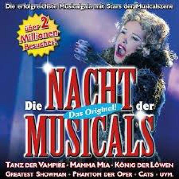 Die Nacht der Musical