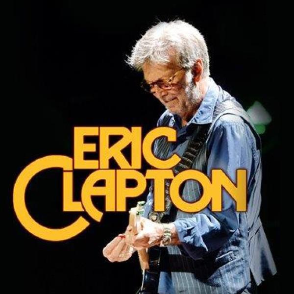 Eric Clapton - Summer 2020 European Tour