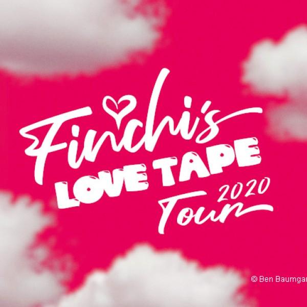 Finch Asozial - Finchi's Lovetape Tour 2020