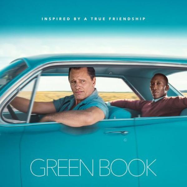 Autokino - Greenbook - Eine besondere Freundschaft