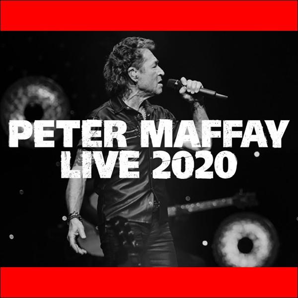 Peter Maffay und Band