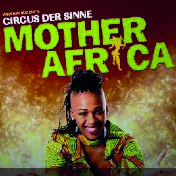 Circus Mother Africa - New Stories