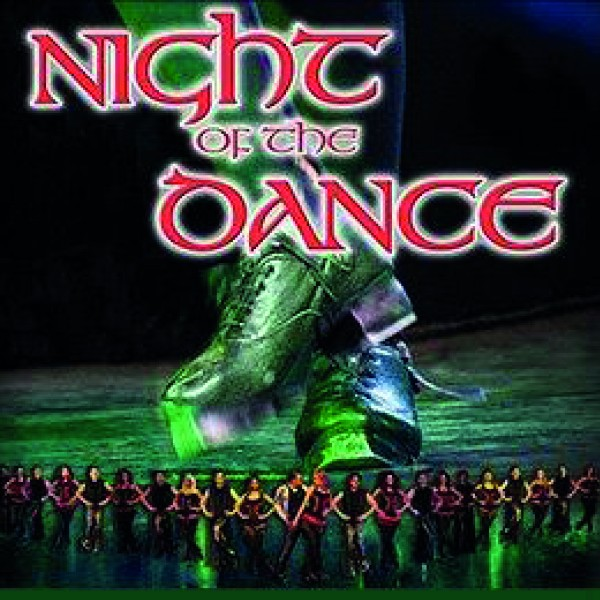Night of the Dance - Tour 2020
