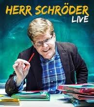 Herr Schröder-World of Lehrkraft
