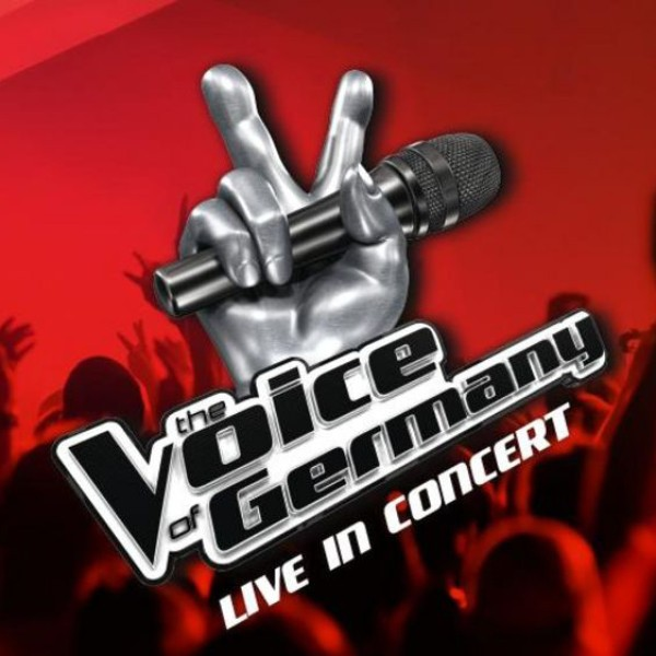 The Voice of Germany-Live in Concert 2019